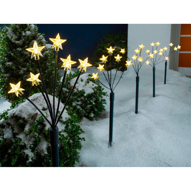 obi weihnachtsbeleuchtung aussen led warmweiss 20 lampen