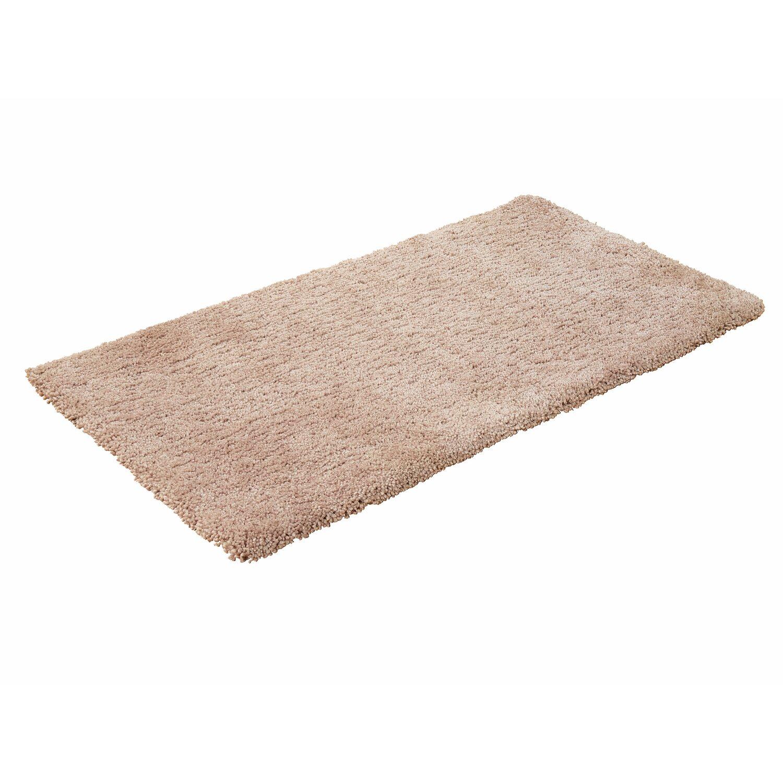 OBI  Teppich Barosa Greige 140 cm x 200 cm