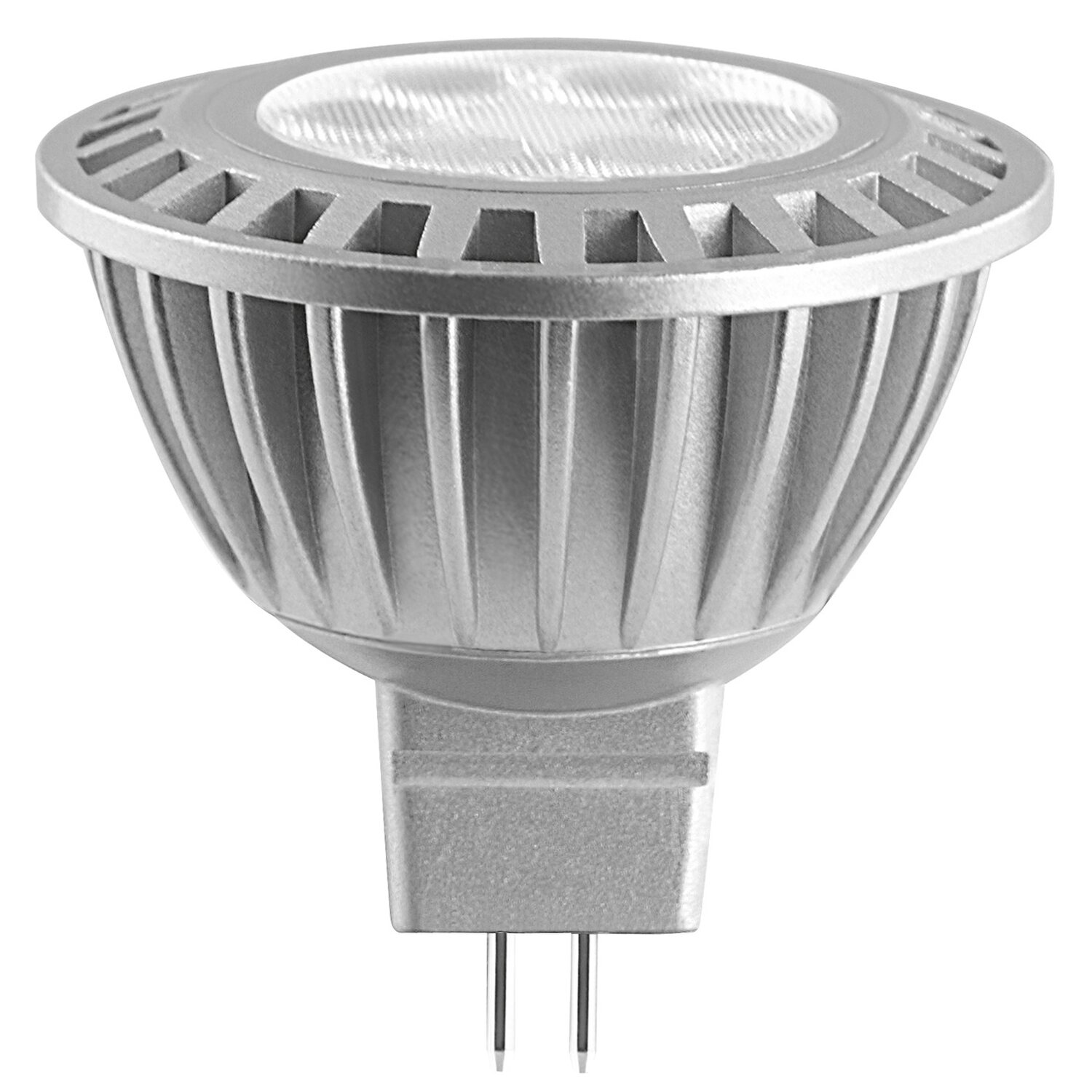 Osram led lampe reflektor mr16 gu53 7 w 350 lm warmwei eek vollbild parisarafo Image collections