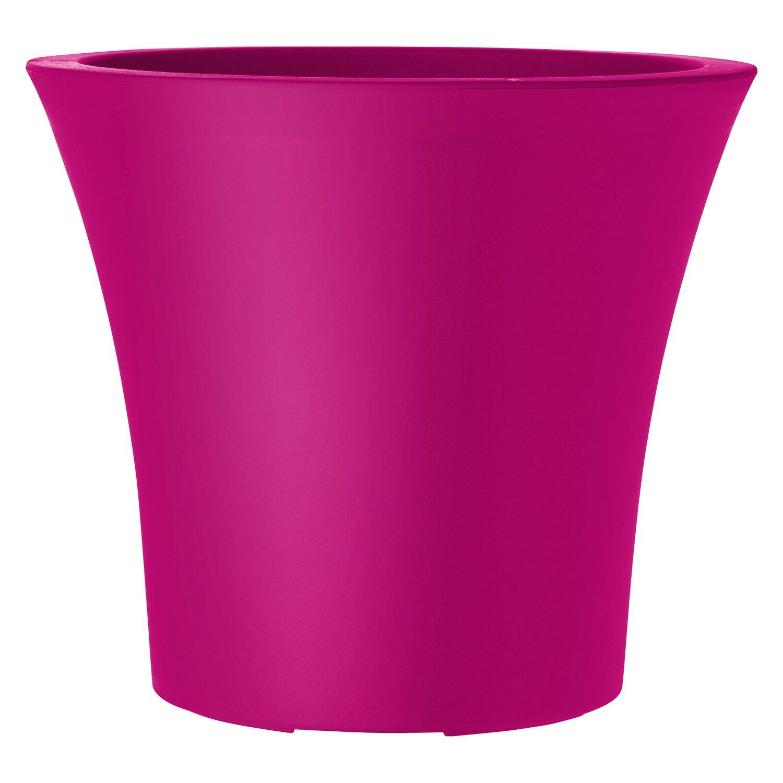 emsa blumenk bel city curve 30 cm pink kaufen bei obi. Black Bedroom Furniture Sets. Home Design Ideas