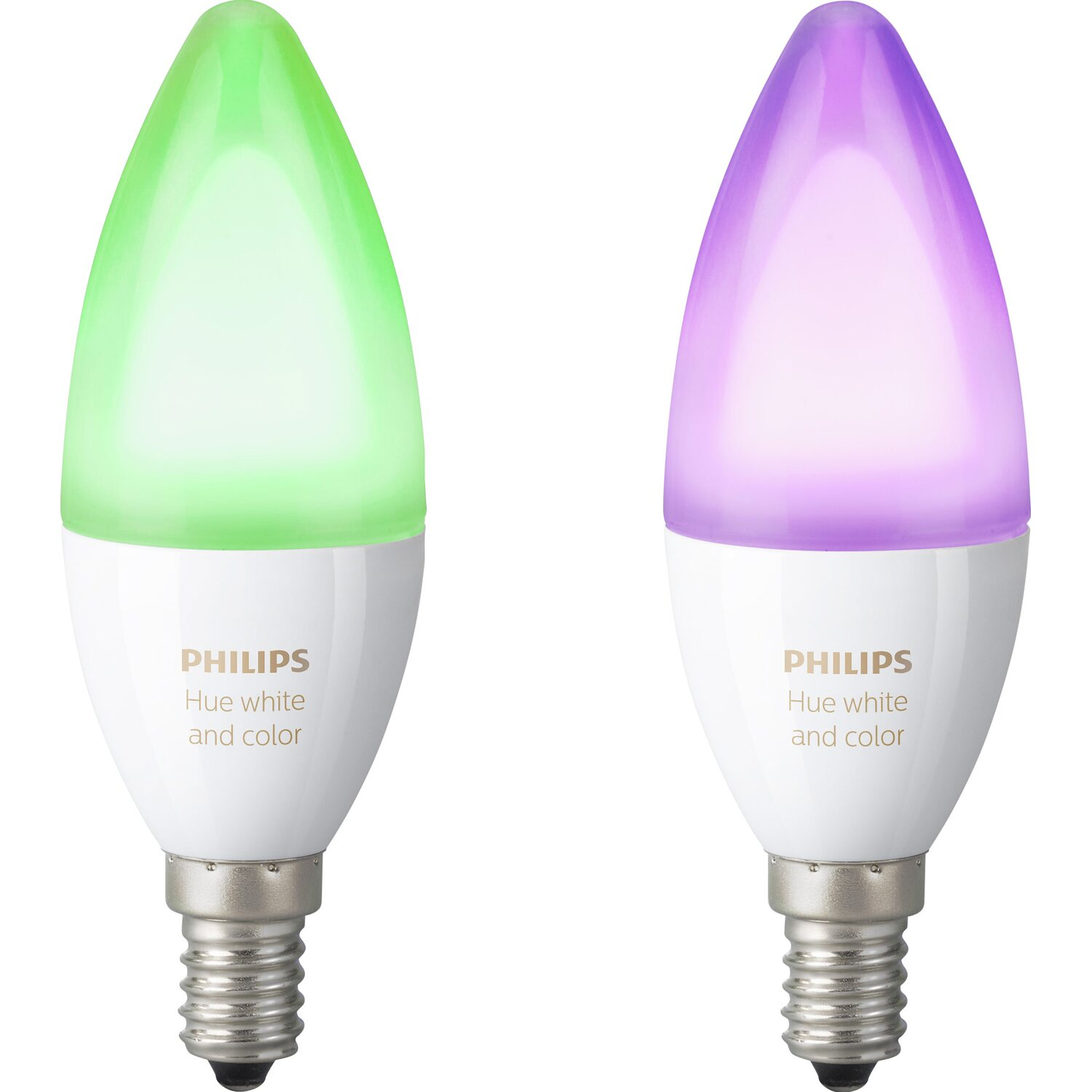 philips led farbwechsel lampen