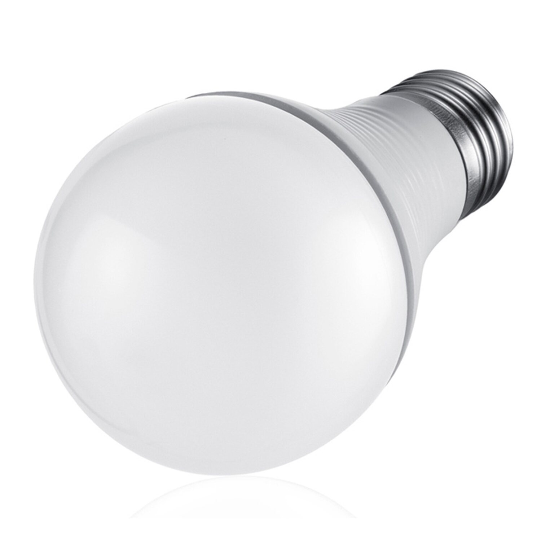 Samsung LED-Lampe EEK: A Glühlampenform E27 / 3,6 W (250 lm ...