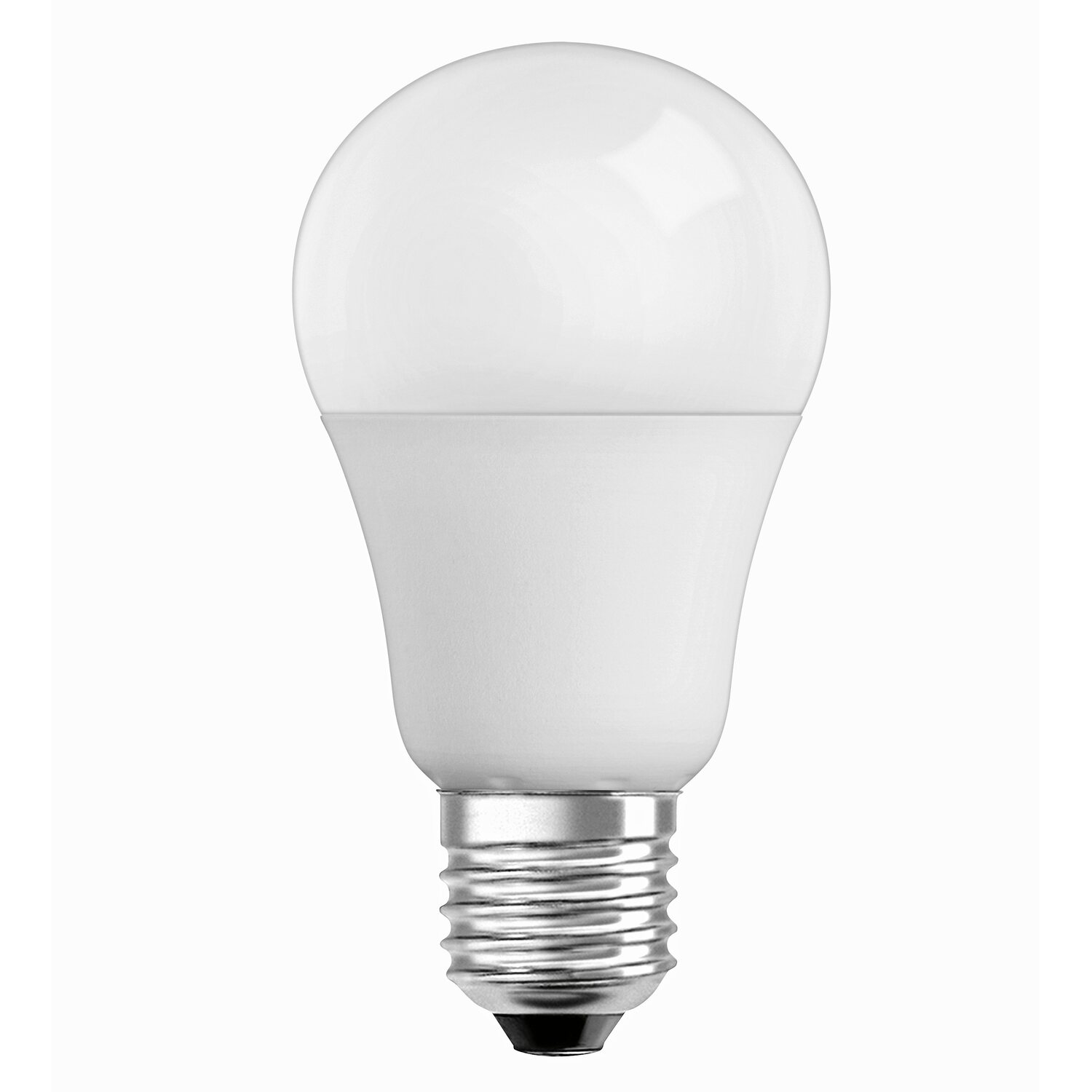 Osram E27 9W 827 LED-Lampe Superstar, matt, dimmbar