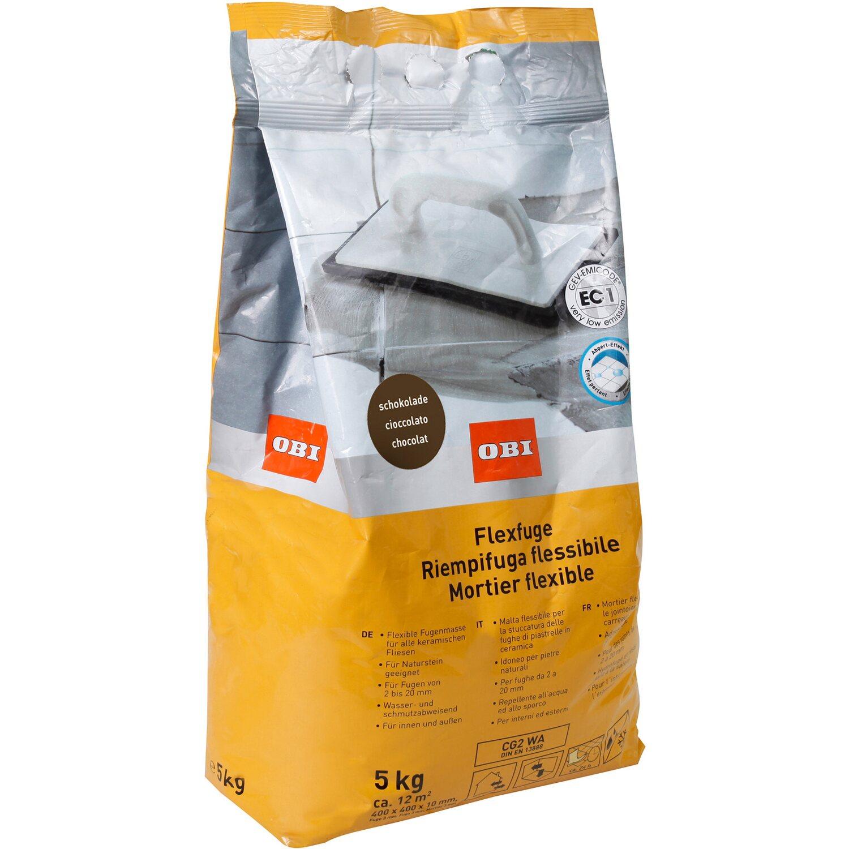 OBI  Flexfuge Schokolade 5 kg