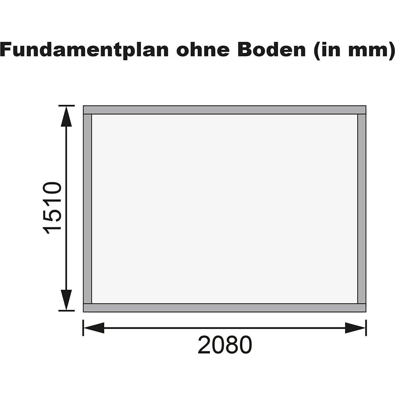 Bekannt Holz-Gartenhaus: Infos und preiswert online kaufen AB62