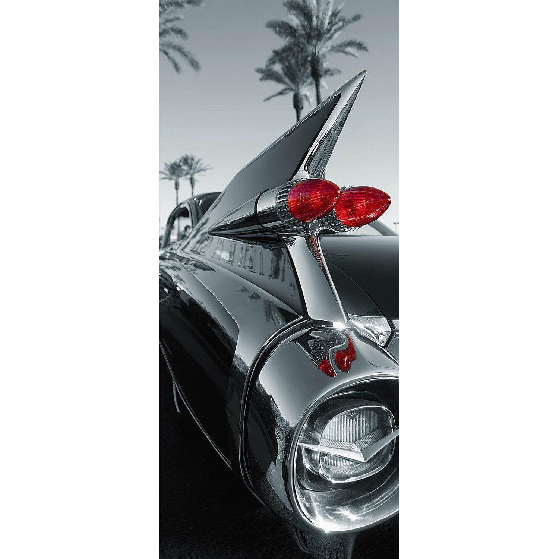 Poster Oldtimer Auto 86 cm x 200 cm
