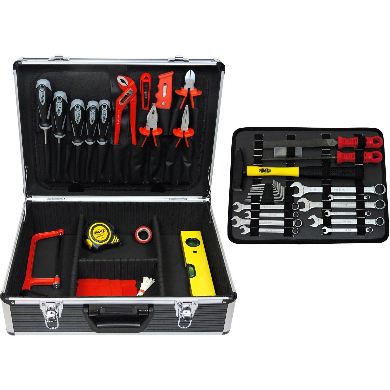 Famex  Werkzeugkoffer Universal 744-98