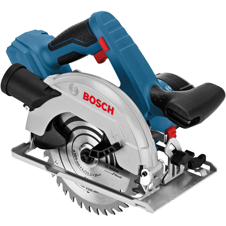 Bosch Akku Handkreissäge GKS 18V 57 Professional
