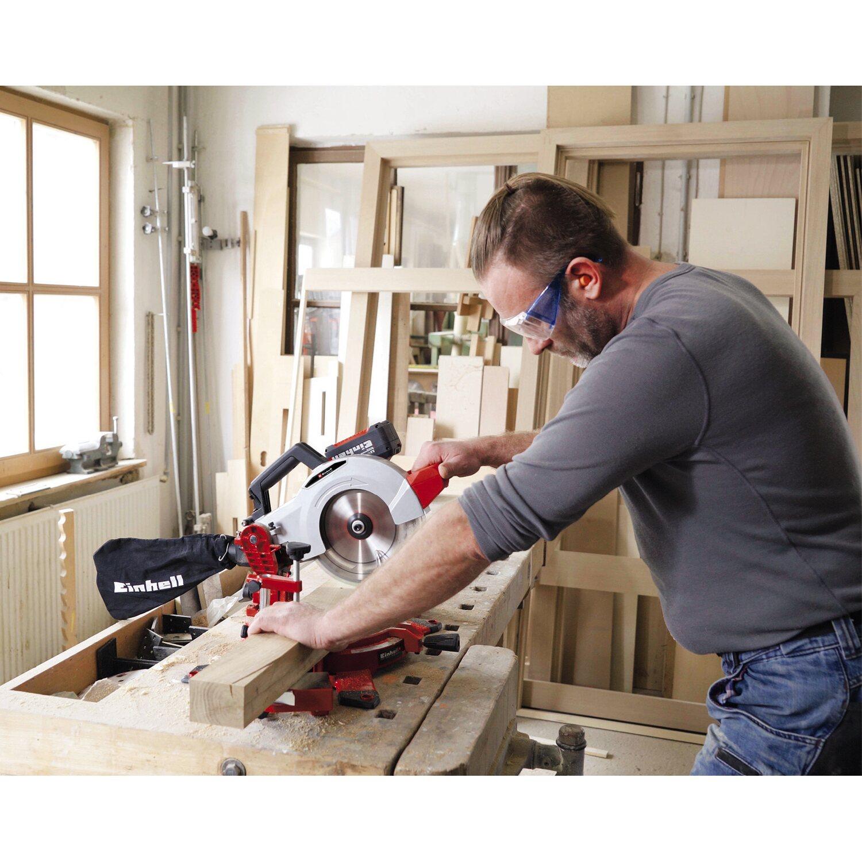 Berühmt Einhell Akku-Kappsäge TE-MS 18/210 Li-Solo kaufen bei OBI RQ67
