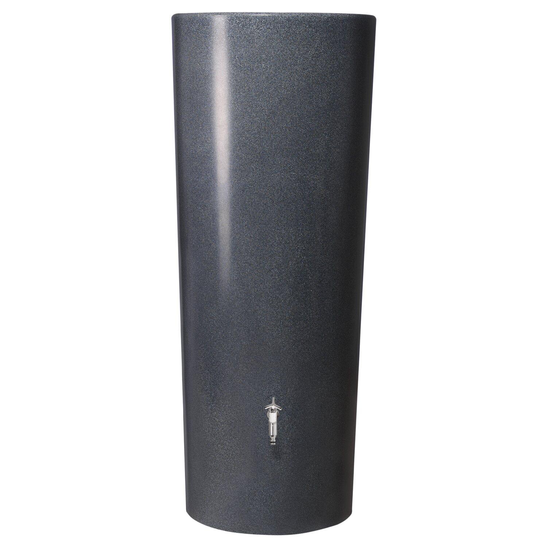 Garantia Regenwasser-Behälter Stone 2in1 350 l Lava kaufen