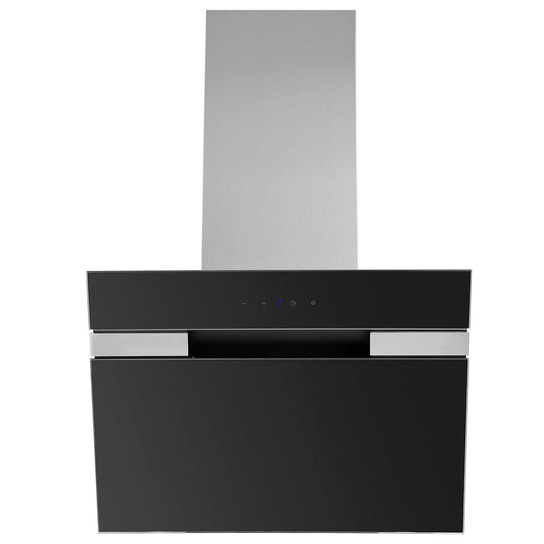 Respekta Premium EEK: E Kopffreie Dunstabzugshaube CH9060S 60 Cm Glasfront