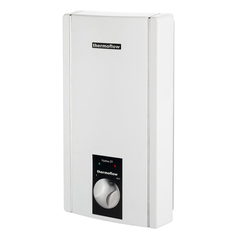 Thermoflow hydraulischer Durchlauferhitzer Hydrex 21N EEK: A