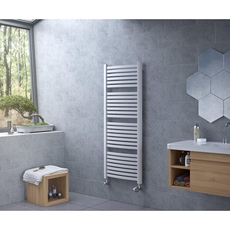 ximax badheizk rper k4 1215 mm x 580 mm wei kaufen bei obi. Black Bedroom Furniture Sets. Home Design Ideas