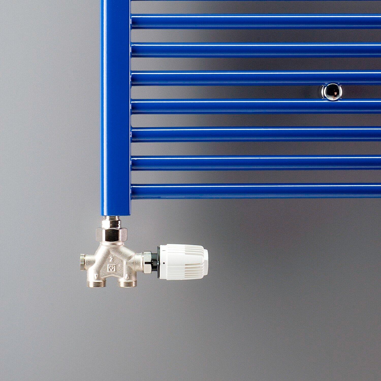 ximax zubeh r 4 wege ventil f r einrohrsystem durchgang kaufen bei obi. Black Bedroom Furniture Sets. Home Design Ideas
