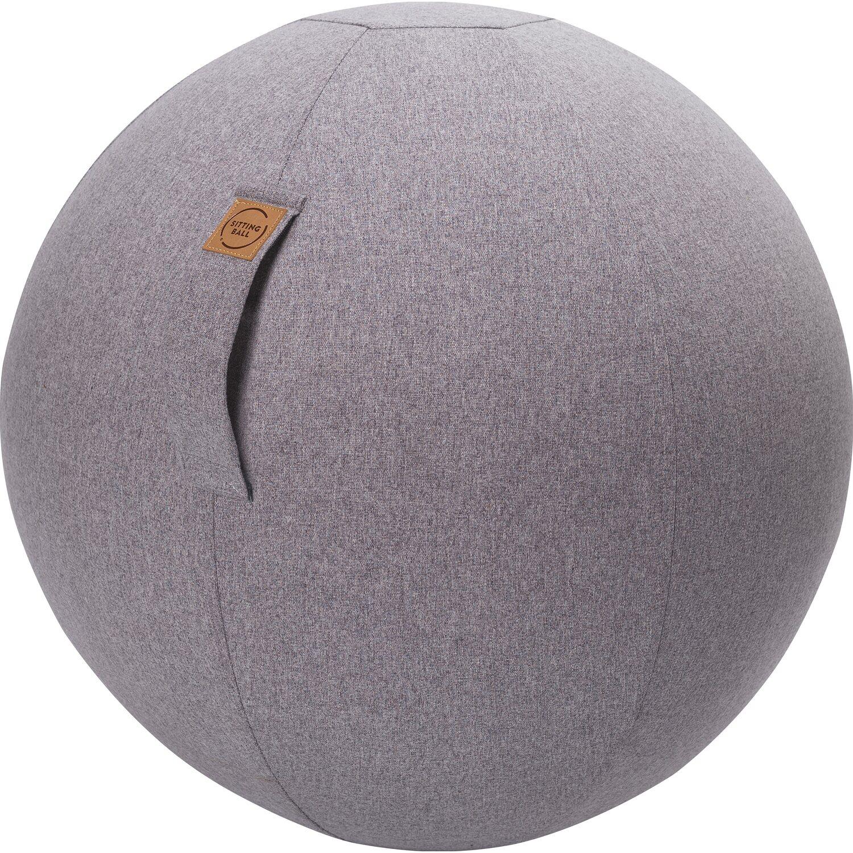 Sitting Ball Sitzball Felt Grau Preisvergleich