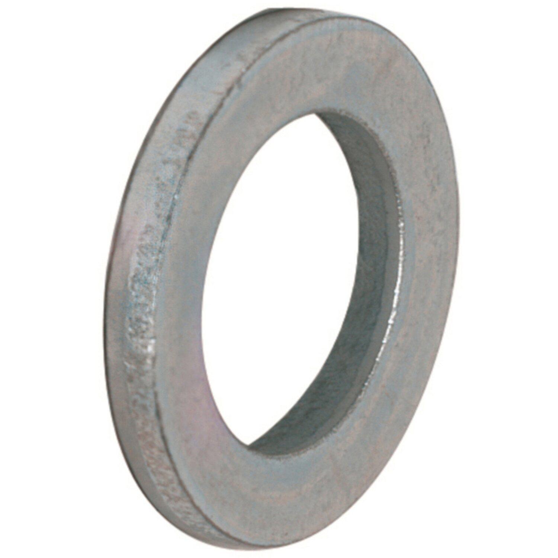 Hettich Distanzringe 10/15 mm verzinkt 20 Stück