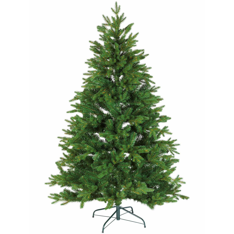Kunststoff Weihnachtsbaum Kaufen.Künstlicher Weihnachtsbaum 120 Cm Kaufen Bei Obi