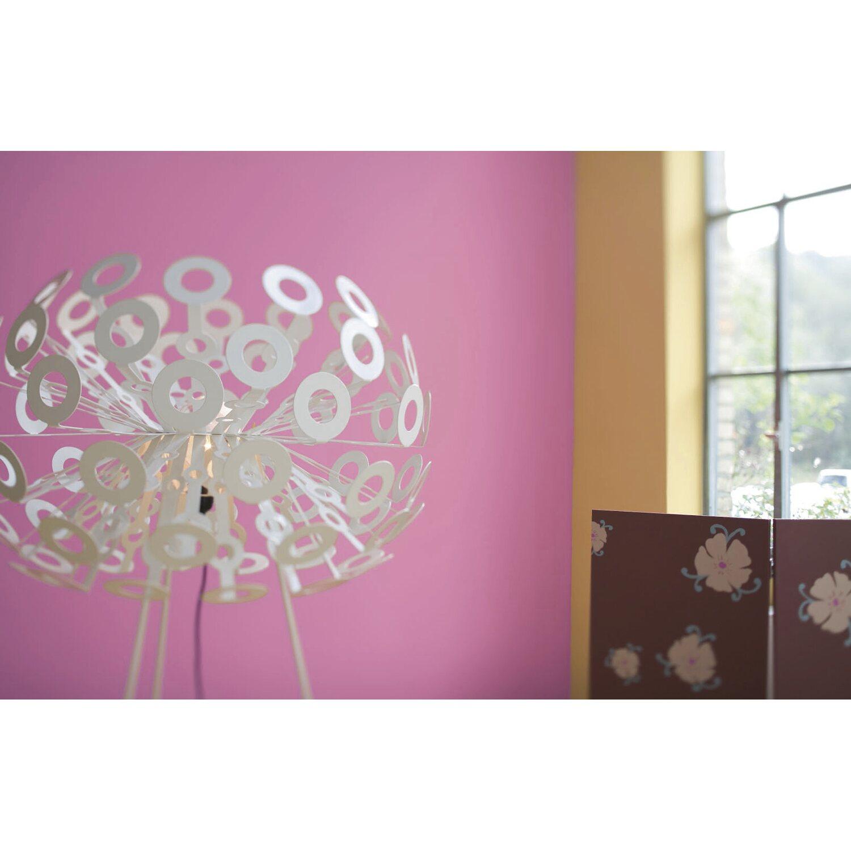 Alpina Farbrezepte Petrol De Luxe Matt 1 L Kaufen Bei Obi: Alpina Farbrezepte Party Pink Matt 1 L Kaufen Bei OBI