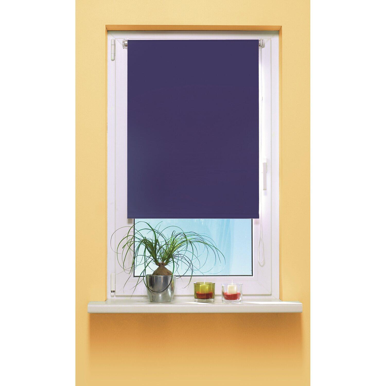 obi sonnenschutz rollo sagunto 100 x 175 cm blau kaufen bei obi. Black Bedroom Furniture Sets. Home Design Ideas