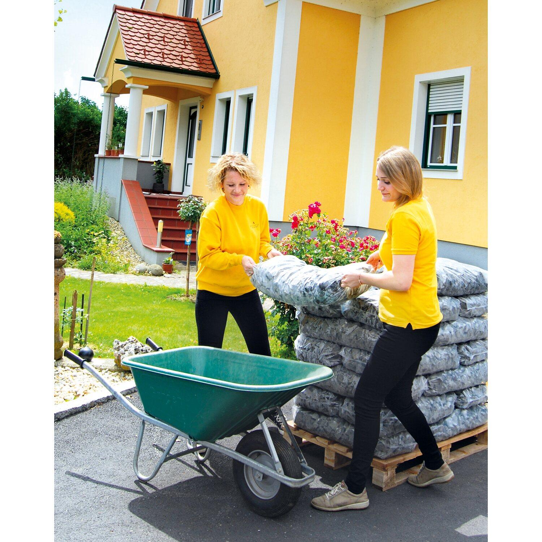 Basaltbruch Schwarz 25 50 mm 1000 kg Tandem Bags