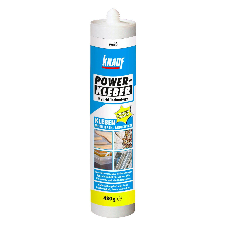Knauf  Power Kleber 480 ml