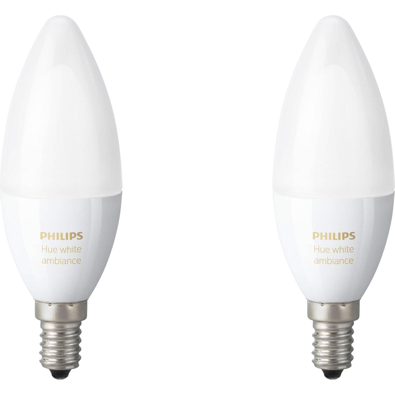 warum erkennt alexa philips hue lampen nicht