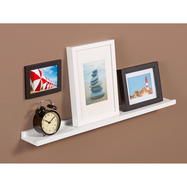 obi bilderleiste cambrai wei 80 cm kaufen bei obi. Black Bedroom Furniture Sets. Home Design Ideas