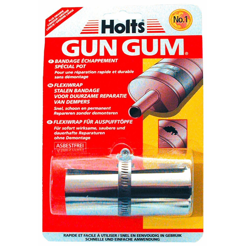 Holts  Dichtband Flexi Wrap für Auspufftöpfe