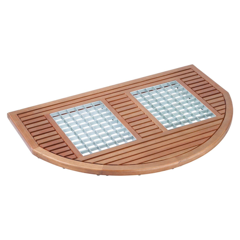 obi fu matte kenmore halbrund kaufen bei obi. Black Bedroom Furniture Sets. Home Design Ideas