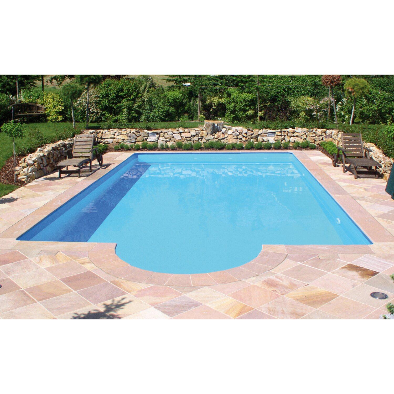steinbach styropor pool set classic 2 einbaubecken 700 cm x 350 cm x 145 cm kaufen bei obi. Black Bedroom Furniture Sets. Home Design Ideas