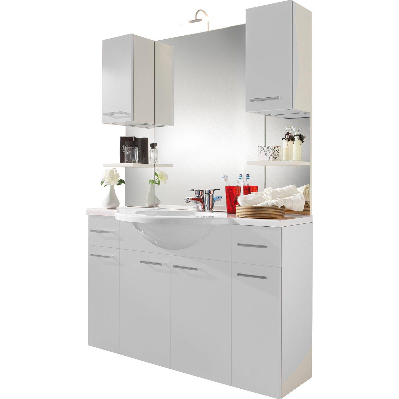 posseik waschplatz 111 cm adelano wei eek c kaufen bei obi. Black Bedroom Furniture Sets. Home Design Ideas