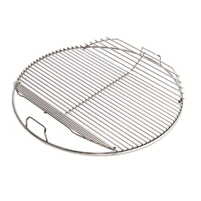 Weber Grillrost für BBQ 57 klappbar