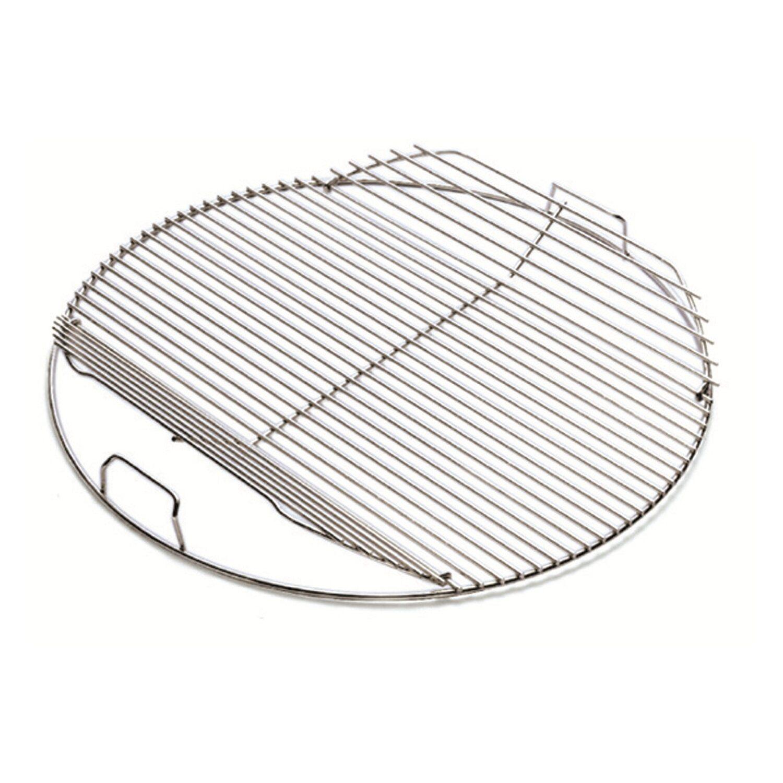 Weber Grillrost für BBQ 47 klappbar