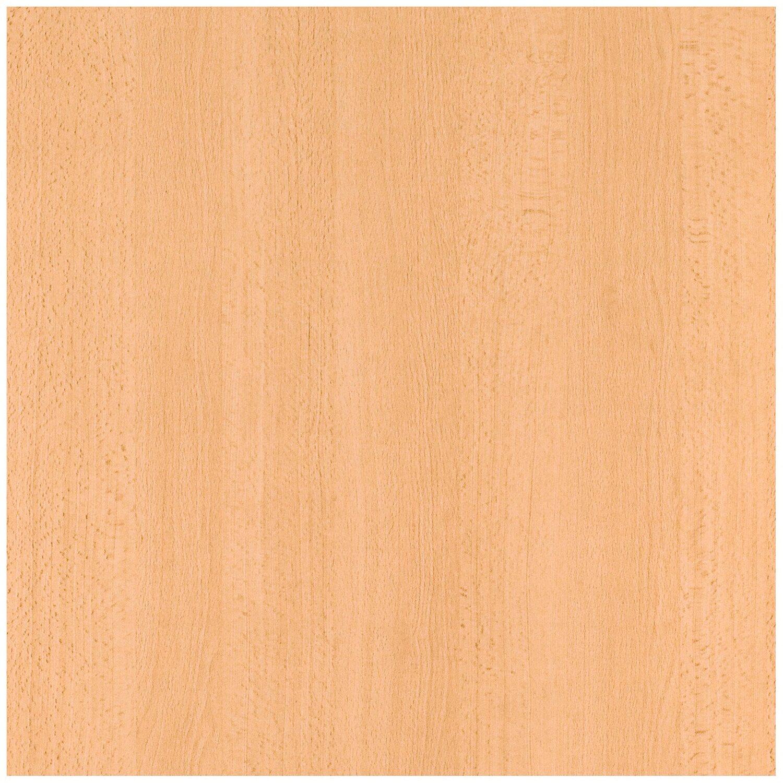 Arbeitsplatte 20 cm x 20,20 cm Buche Elegant Natur (BU206 POF) max. Länge 20,20 m