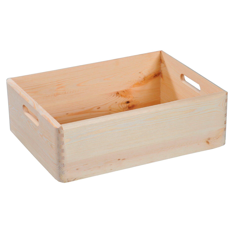 Holzkisten Kaufen Bei Obi