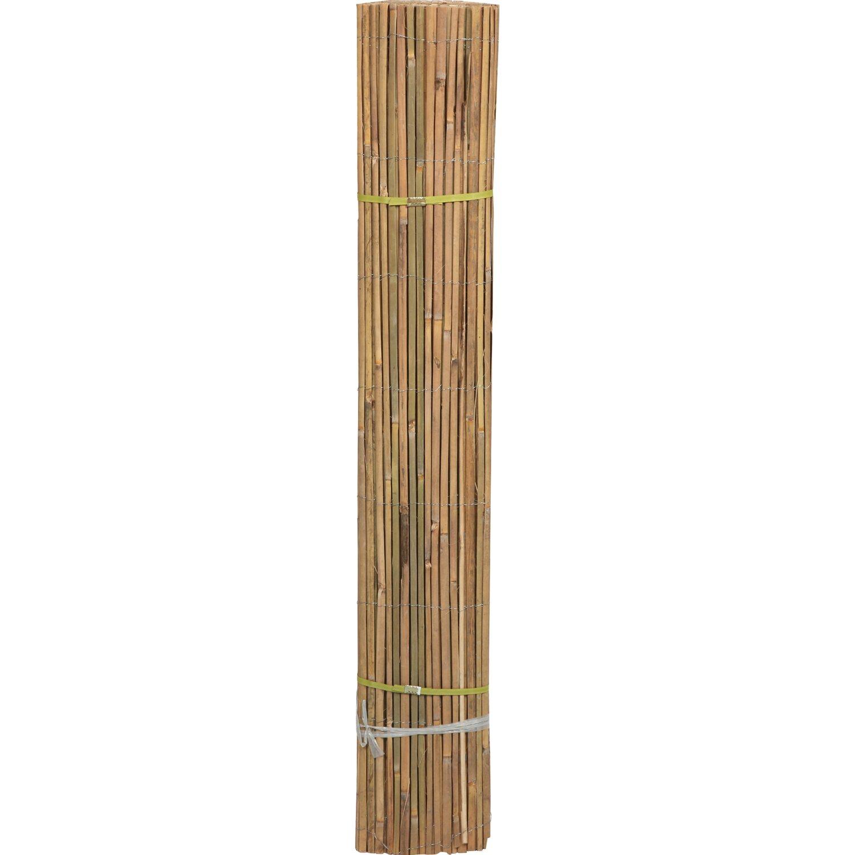 Bambusmatte 150 Cm X 300 Cm Kaufen Bei Obi