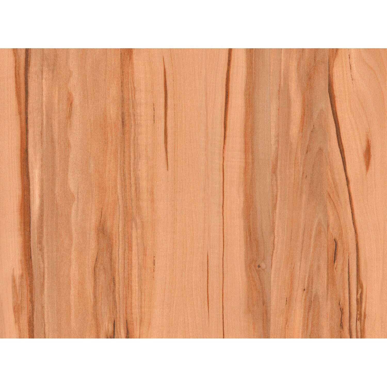 Arbeitsplatte 60 cm x 3,9 cm apfelkernholz (AN 340) kaufen bei OBI