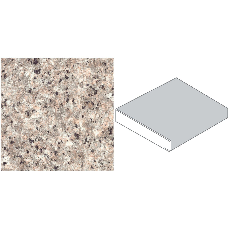 Fensterbank Inform 410 cm x 40 cm Granit Crystal (GT463 CR) kaufen ...