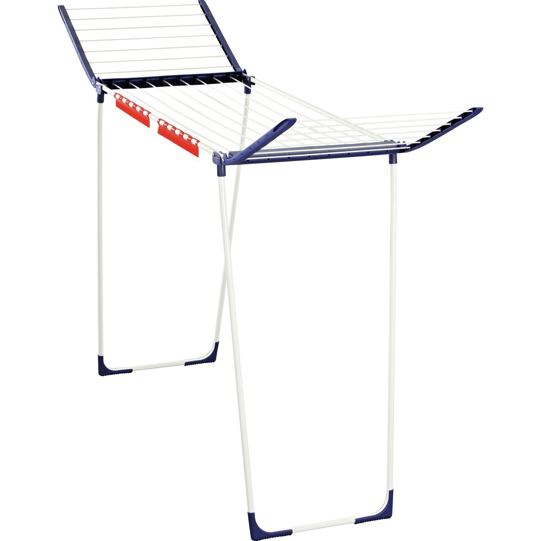 leifheit w schest nder pegasus maxx blau kaufen bei obi. Black Bedroom Furniture Sets. Home Design Ideas