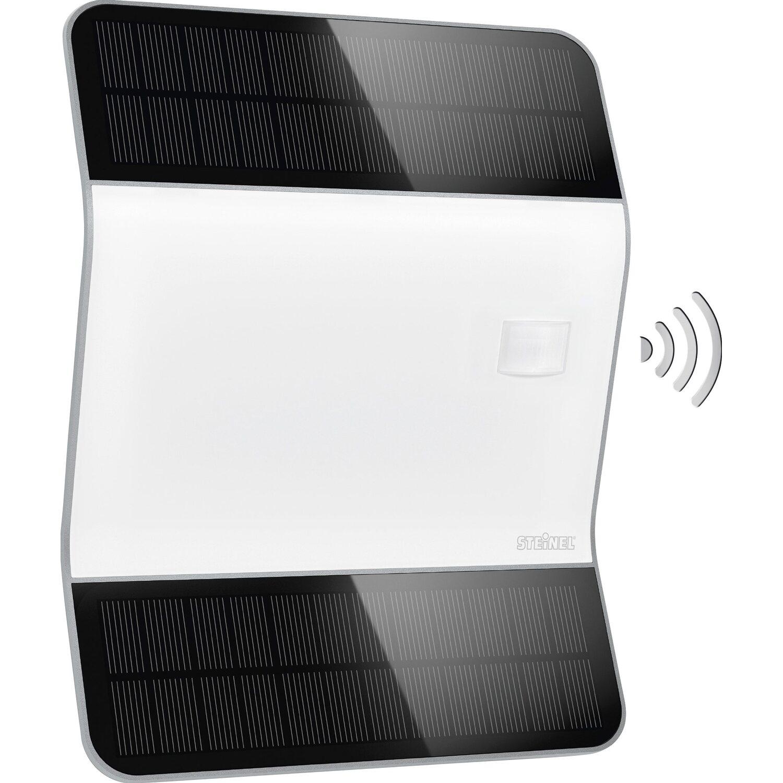 steinel sensor led leuchte xsolar l2 s kaufen bei obi. Black Bedroom Furniture Sets. Home Design Ideas