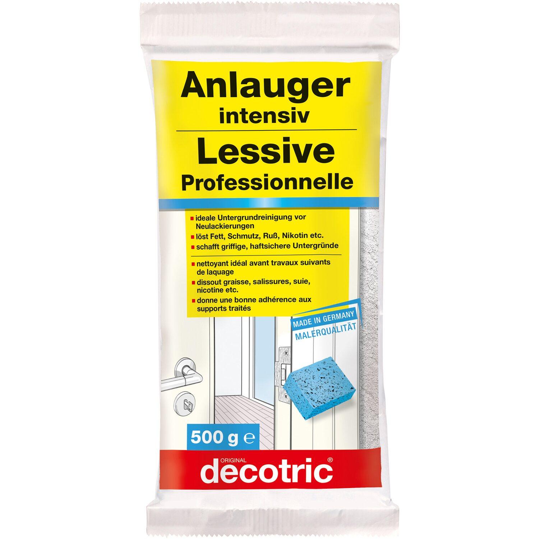 decotric Decotric Anlauger und Entfetter SC super-clean 500 g