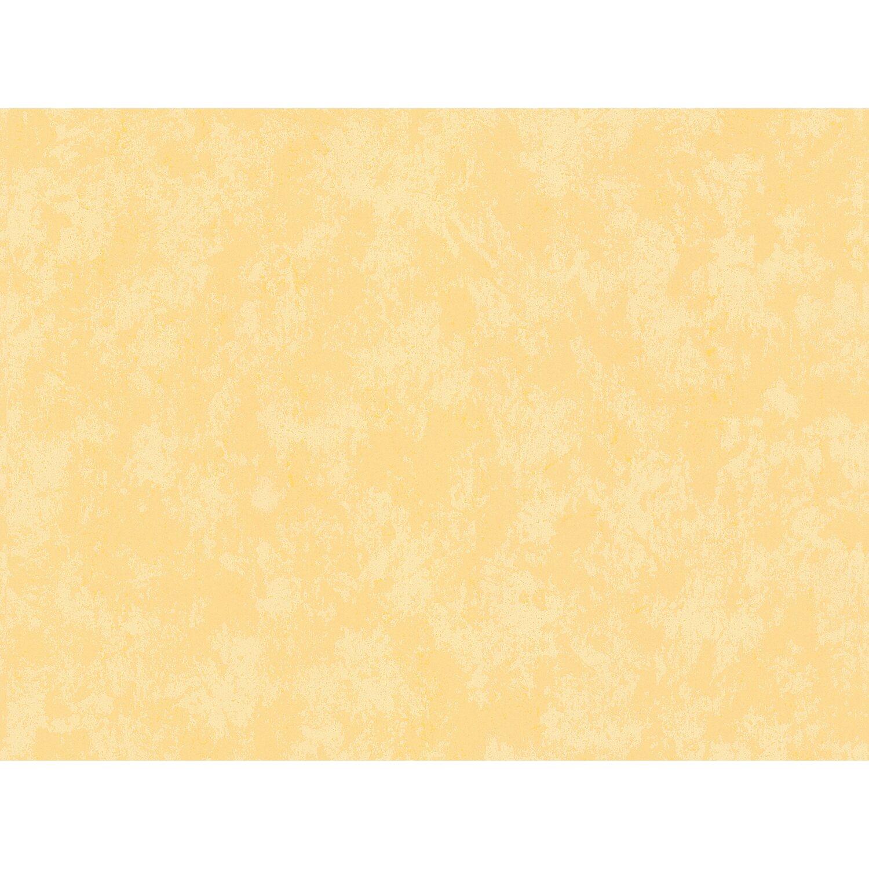 a s creation profiltapete colourful uni gelb kaufen bei obi. Black Bedroom Furniture Sets. Home Design Ideas