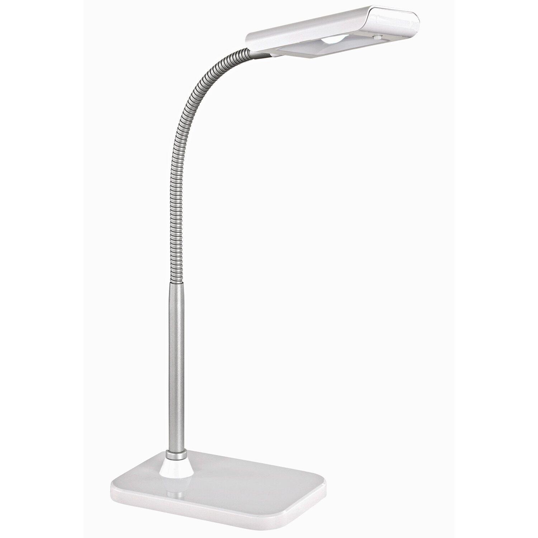 LED-Tischleuchte EEK: A+ Weiß