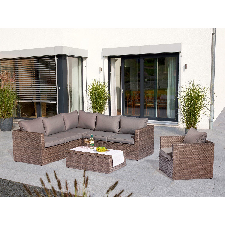 Trendig Gartenmöbel online kaufen bei OBI KG23