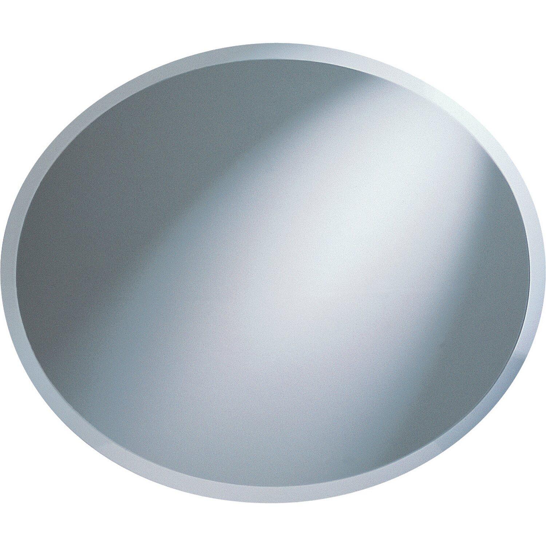 facettenspiegel nora silber 60 cm x 50 cm kaufen bei obi. Black Bedroom Furniture Sets. Home Design Ideas