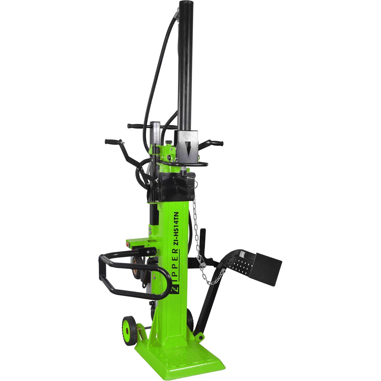 ZI-HS12T Holzspalter Zipper Spaltkeilverlängerung zu ZI-HS10T