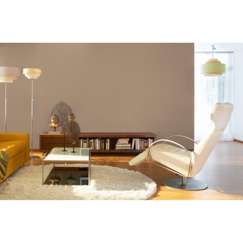 sch ner wohnen trendfarbe macchiato seidengl nzend 2 5 l. Black Bedroom Furniture Sets. Home Design Ideas