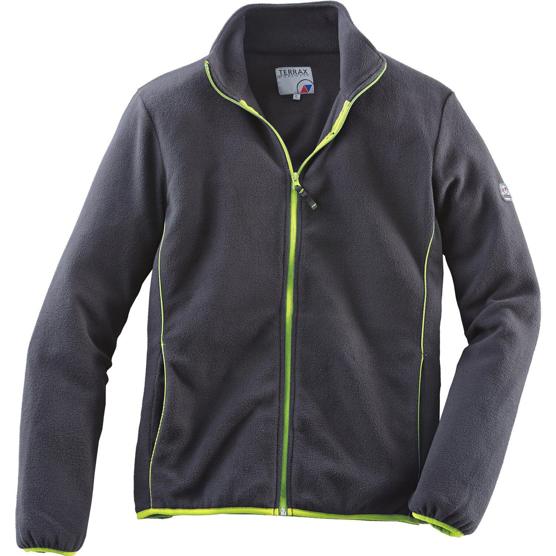 Marmot Stretch Fleece Jacke schwarz (Herren) ab € 40,00