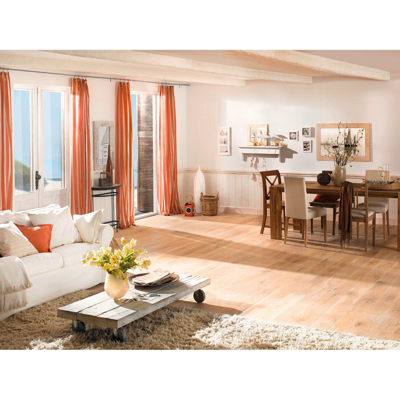 massivholzdiele europ ische eiche geschliffen wei ge lt kaufen bei obi. Black Bedroom Furniture Sets. Home Design Ideas