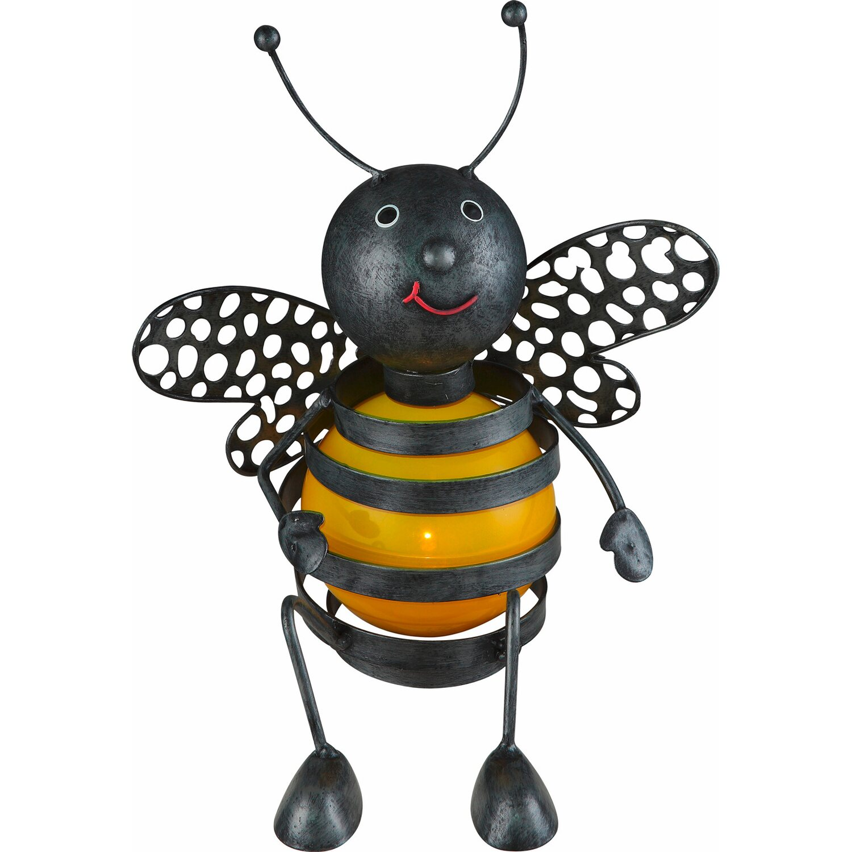 Globo Solarleuchte Biene